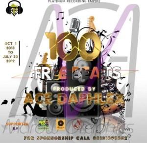 Instrumental: MI Abaga - Lekki ft Odunsi, Falz, Ajebutter22